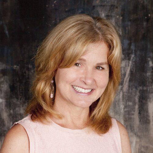 Sue Cordle Wilson